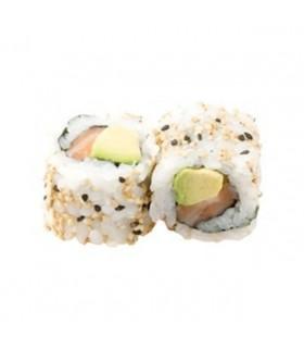 Ca2 Avocat saumon