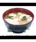 El MISO SHIRU Soupe de miso