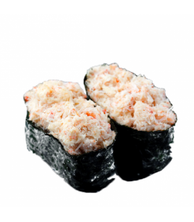 Su10 Crabe