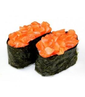 Su12 Tartare saumon