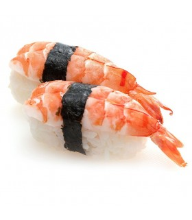 Su15 Sushi crevette
