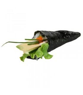 Tm4 Avocat légumes