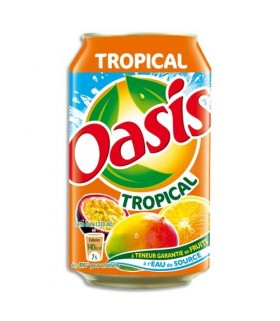 Oasis Tropical (33cl)
