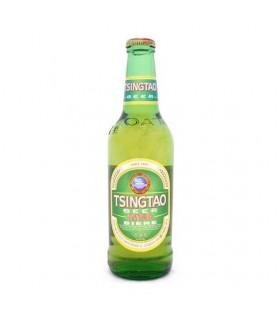 Tsingtao (bière chinoise) (33d)