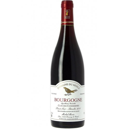 Bourgogne AOP 75cl