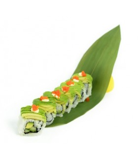 SP14 AVOCADO ROLLS