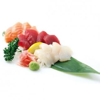 Sashimi (9 pièces)